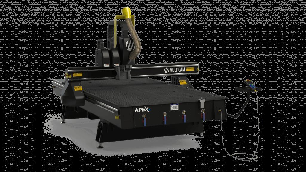 Multicam APEX-3R